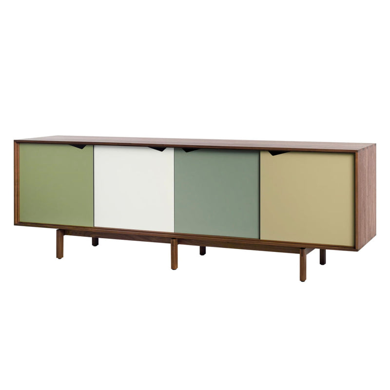 Andersen S1 sideboard, oiled walnut