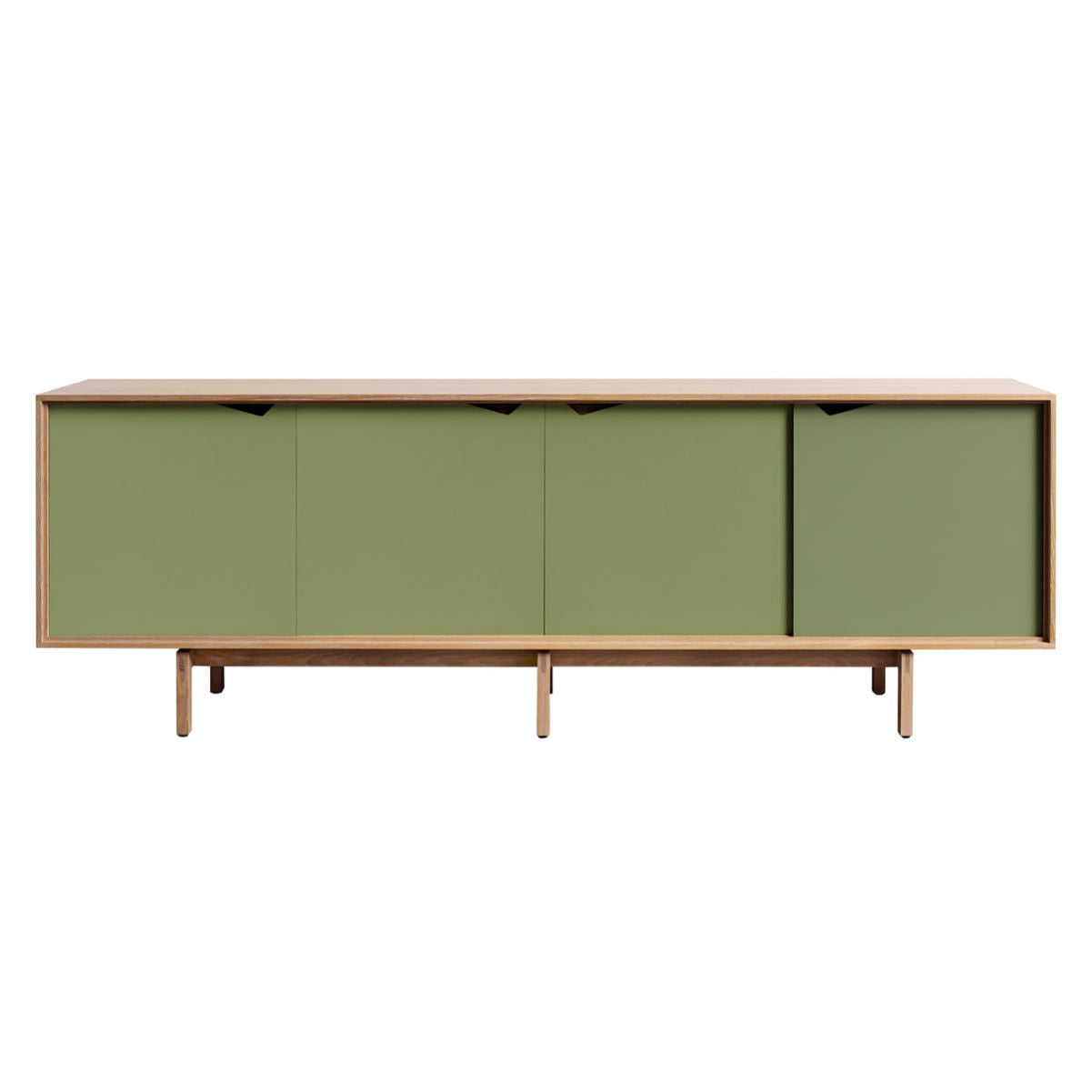 Andersen S1 sideboard, oiled oak