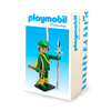 Playmobil Vintage The Green Archer Figure