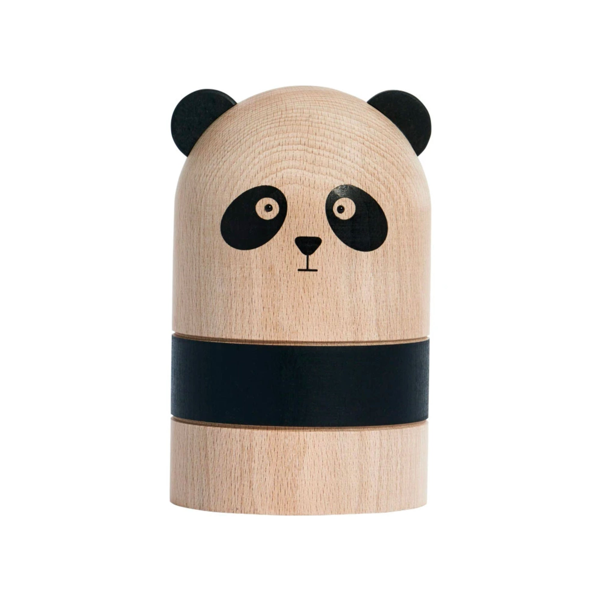 OYOY Panda money bank