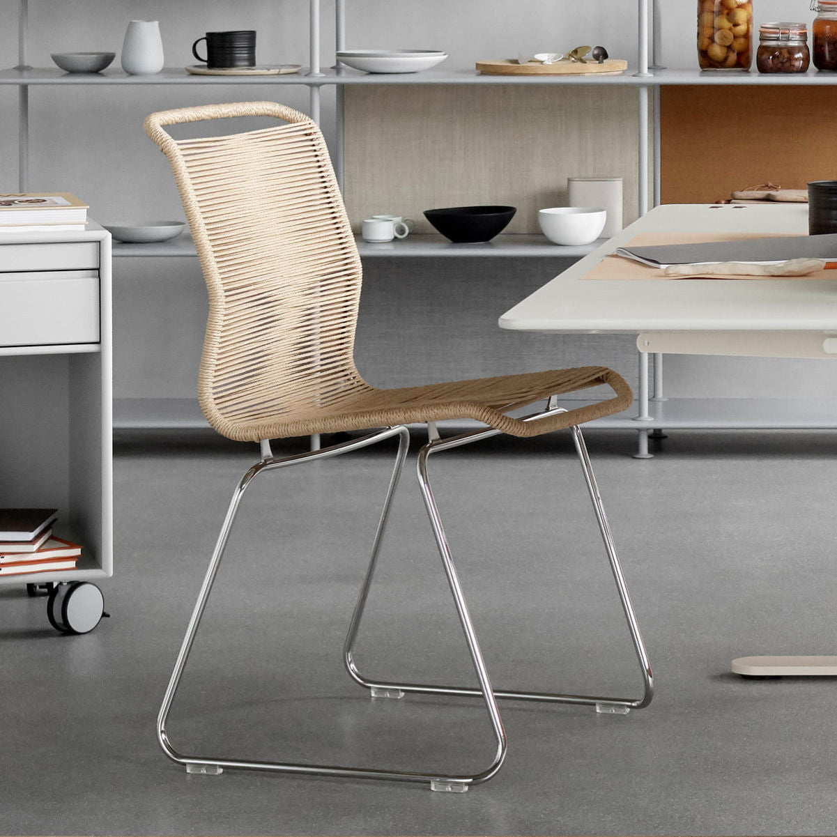 Montana Panton One dining chair