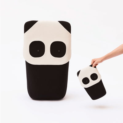 EO Zoo Panda Toy Mini