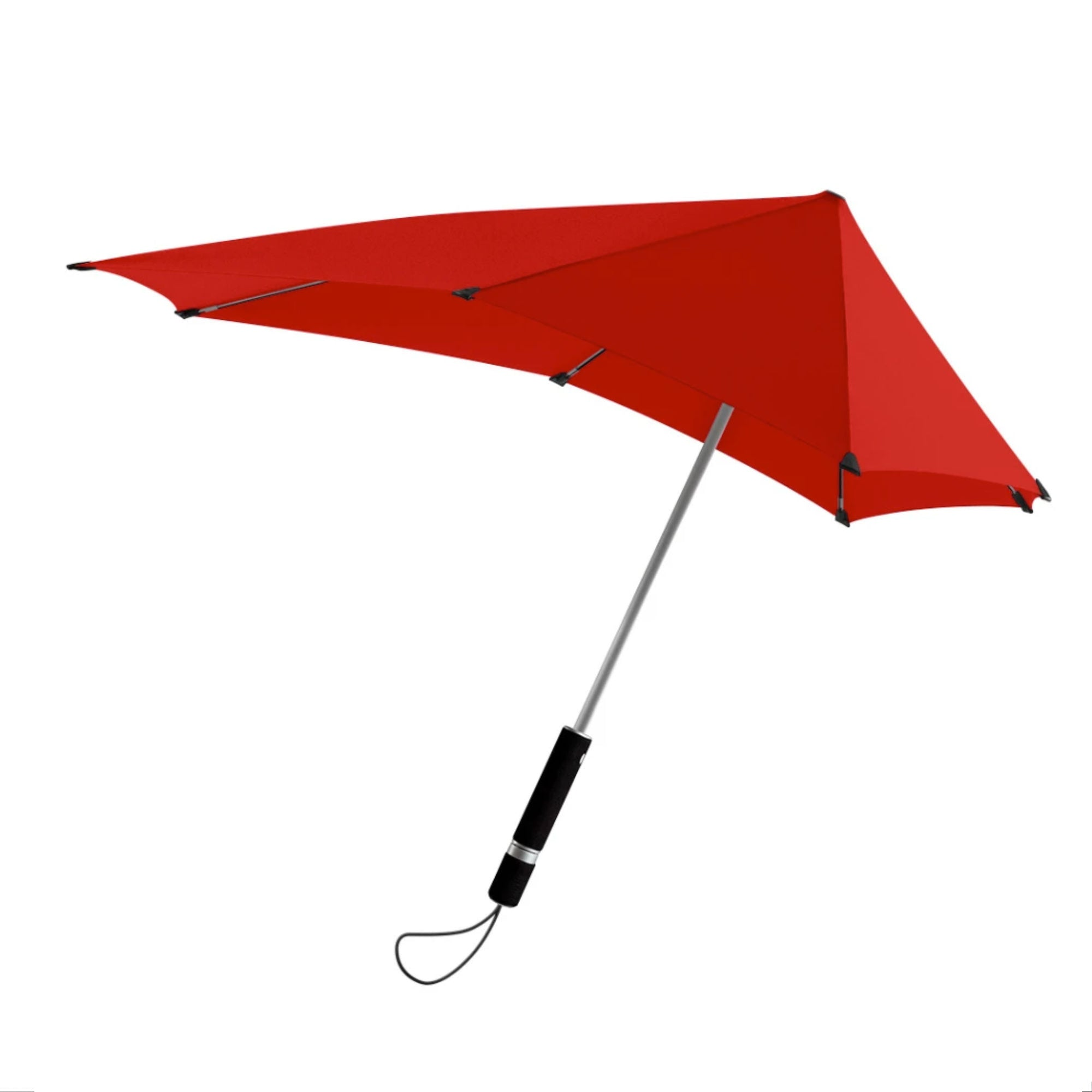 Senz° Original storm umbrella, passion red