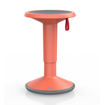 Interstuhl Upis1 Ergonomic Stool