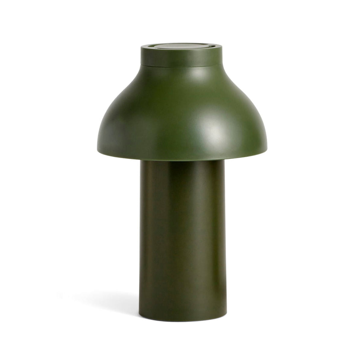 Hay PC Portable Lamp , Olive (outdoor)