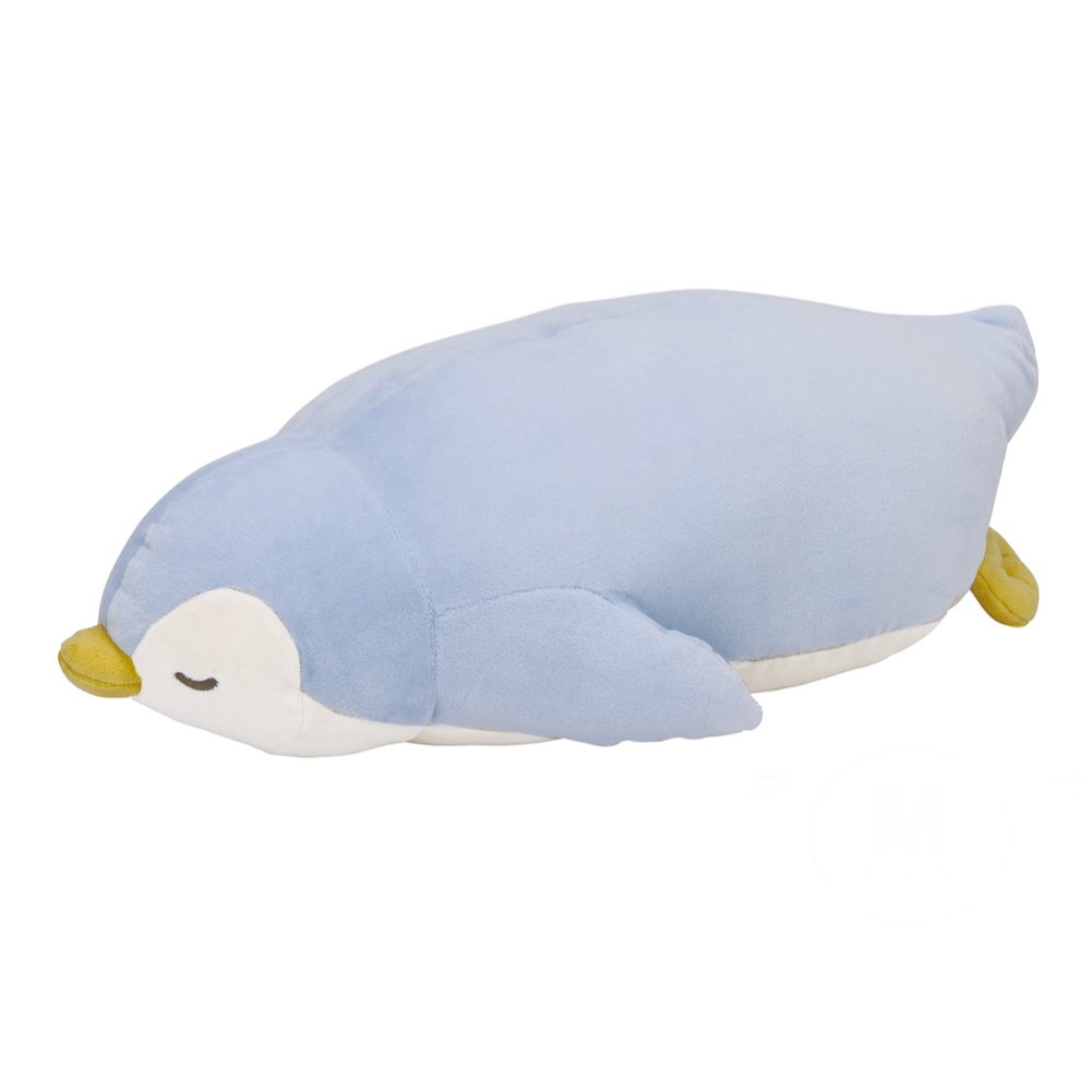 Penguin . Nemu Nemu Hug Pillow . Large