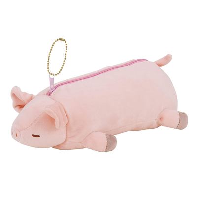 Nemunemu Animals Pencil Pouch