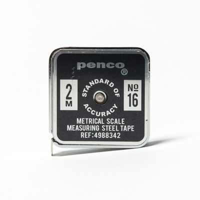 Penco Pocket Tape Measure 2 Meter