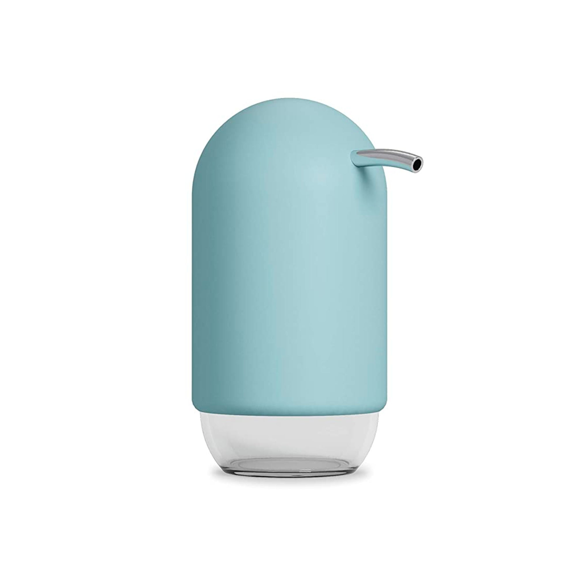Umbra Touch Soap Pump , Ocean Blue