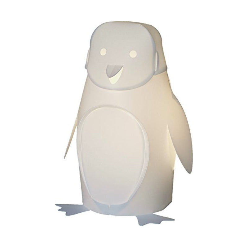 Zoolight DIY led light, penguin