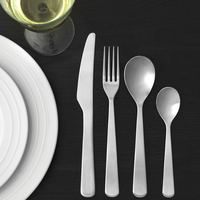 Normann Copenhagen Spoon Set of 6