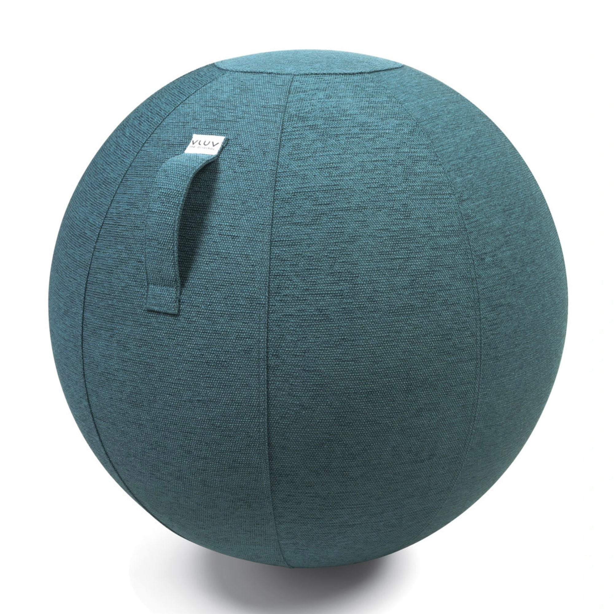 VLUV STOV active sitting & yoga ball Ø55cm, petrol