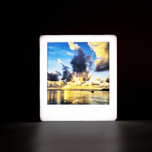 Mini Photo Light Box