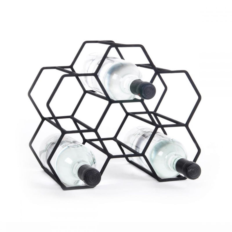 XL Boom Pico 6 Stackable Wine Rack