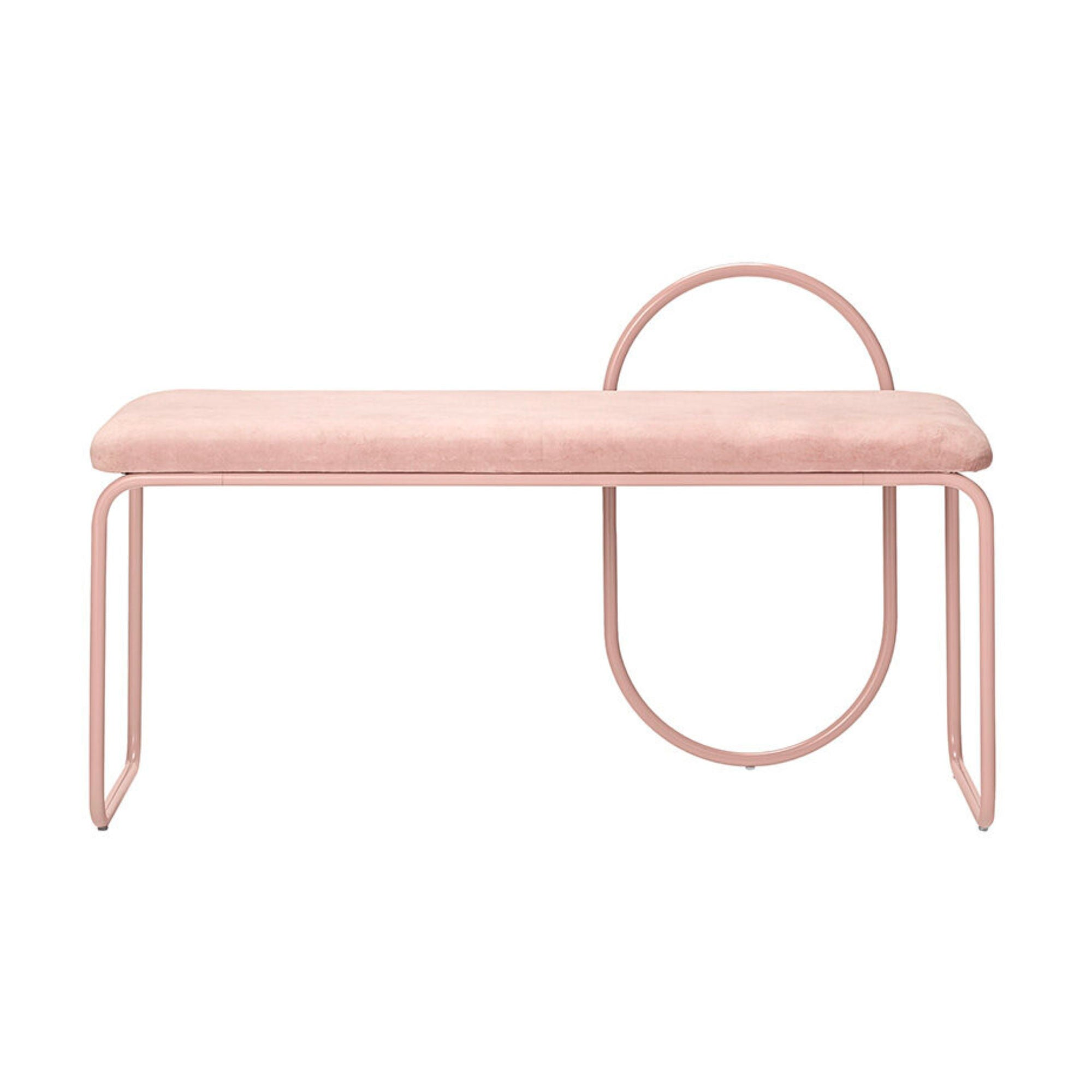 ATYM Angui Bench , Rose