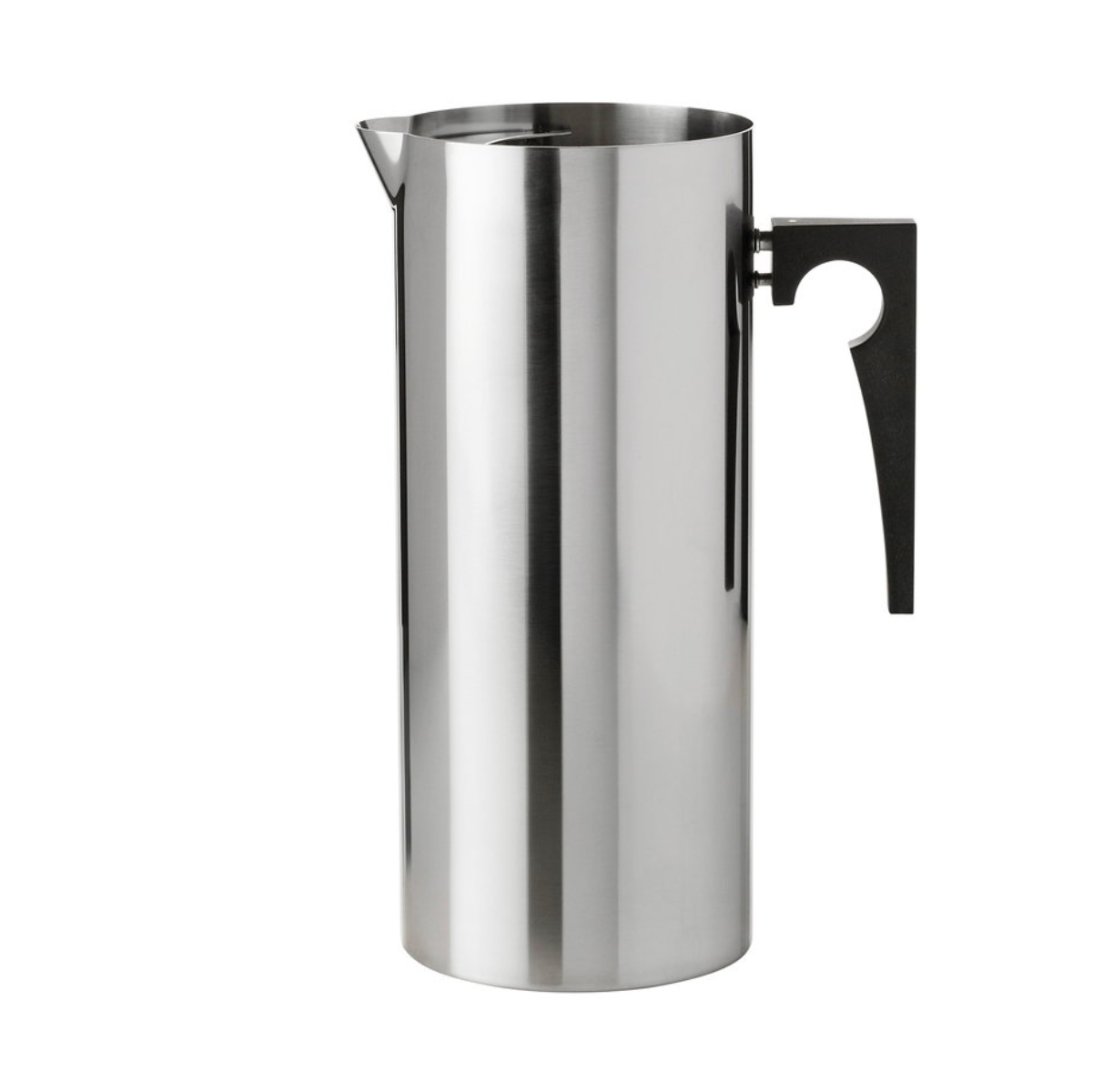 Stelton Arne Jacobsen jug with ice lip 2L
