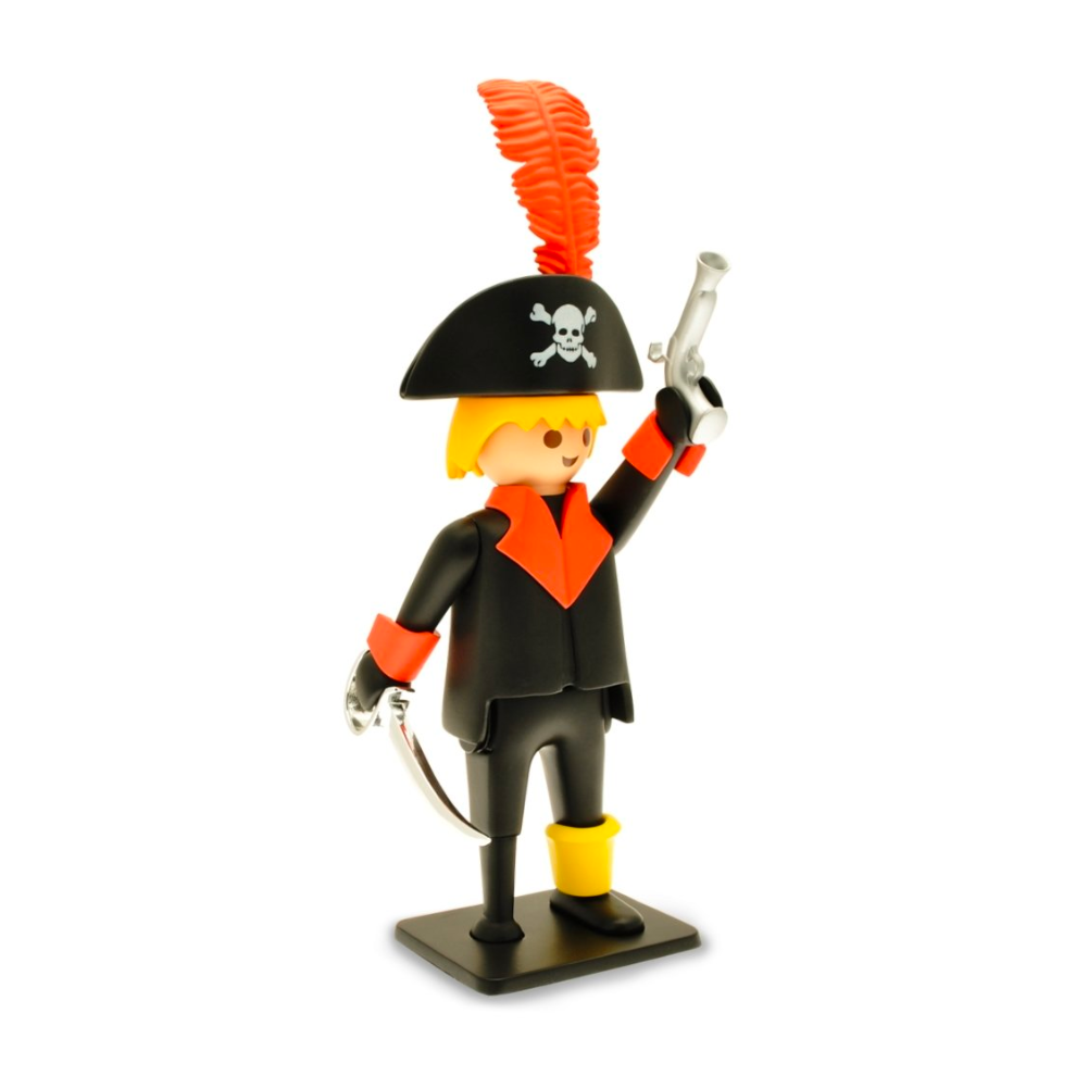 Playmobil Vintage The Pirate Figure