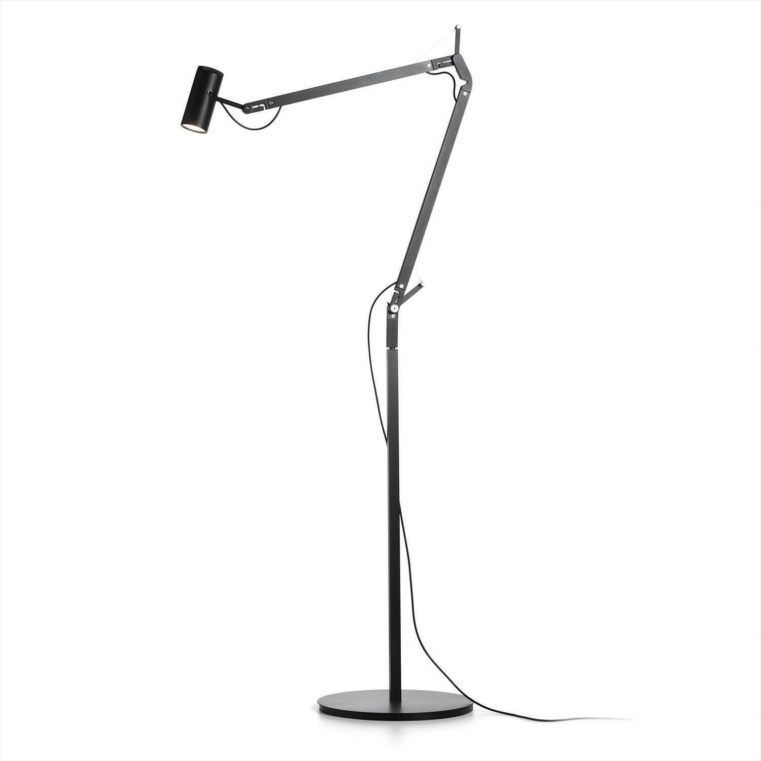 Marset Polo Floor Lamp