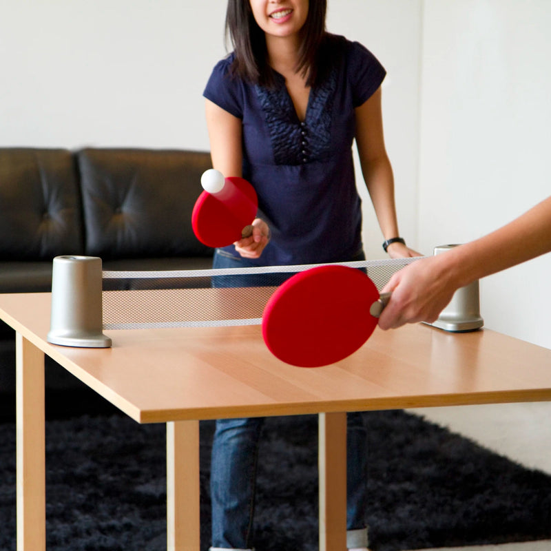 Umbra Pongo Portable Table Tennis