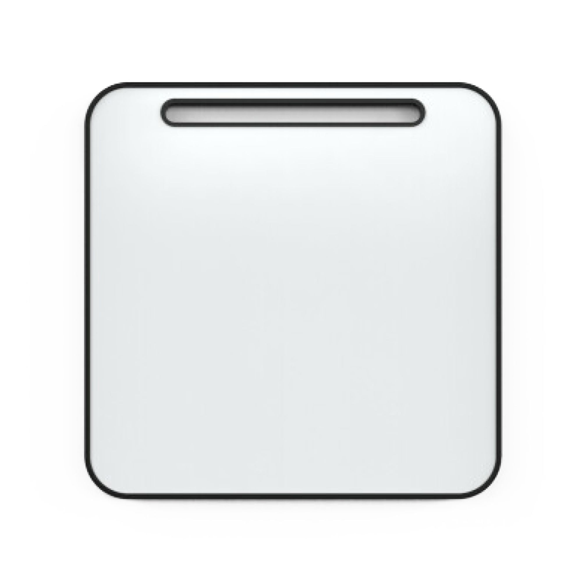 Lintex Note Lightweight Portable Whiteboard 80.5x80.5CM