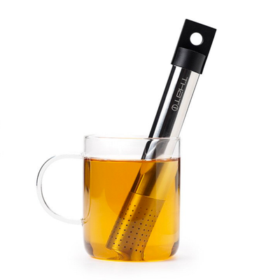 That! CoolStick Silver Tea Infuser