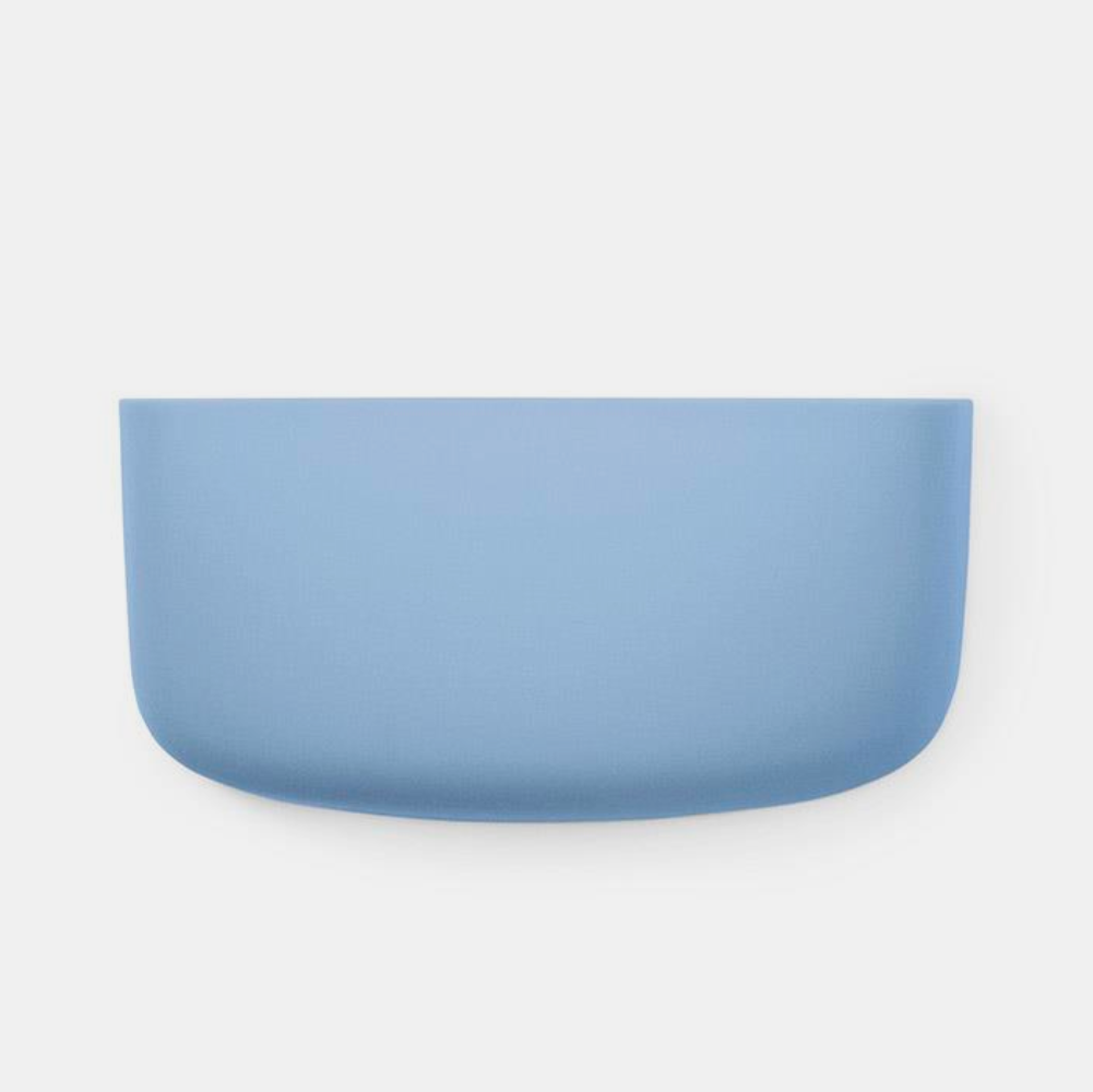 Normann Copenhagen Pocket Organizer 1 . Powder Blue