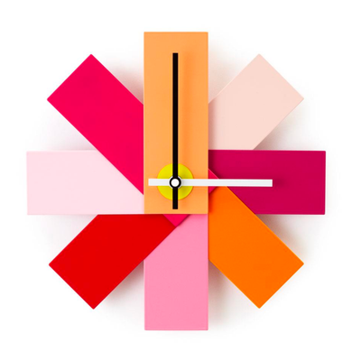 Normann Copenhagen Watch Me Wall Clock