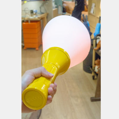 Qeeboo Flash Rechargeable Lamp