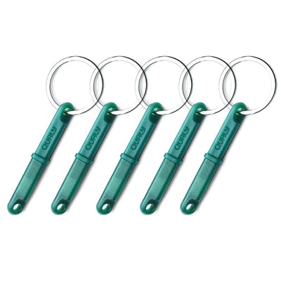 Qualy Push Stick hygienic button pusher, 5 - Pack