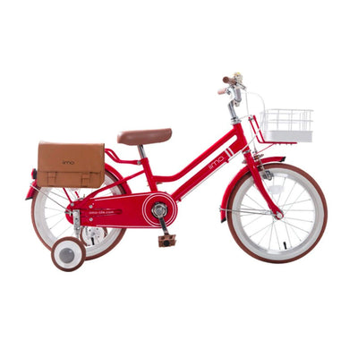 "iimo 18"" kids bike"