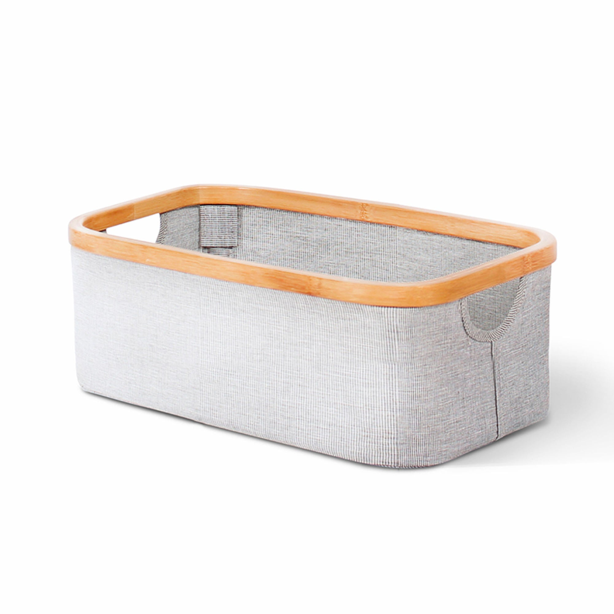 Gudee Frasa storage basket, rectangular