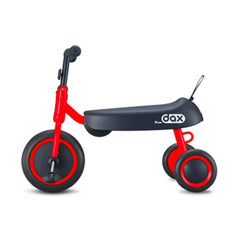 Ides D-Bike Dax , Red
