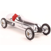 Authentic Models Silberpfeil Racing Car Model