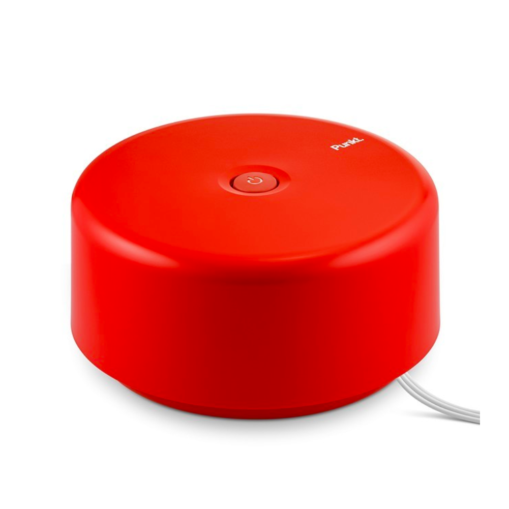 Punkt ES01 Extension Socket . Red