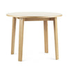Normann Copenhagen Slice Round Table Ø95