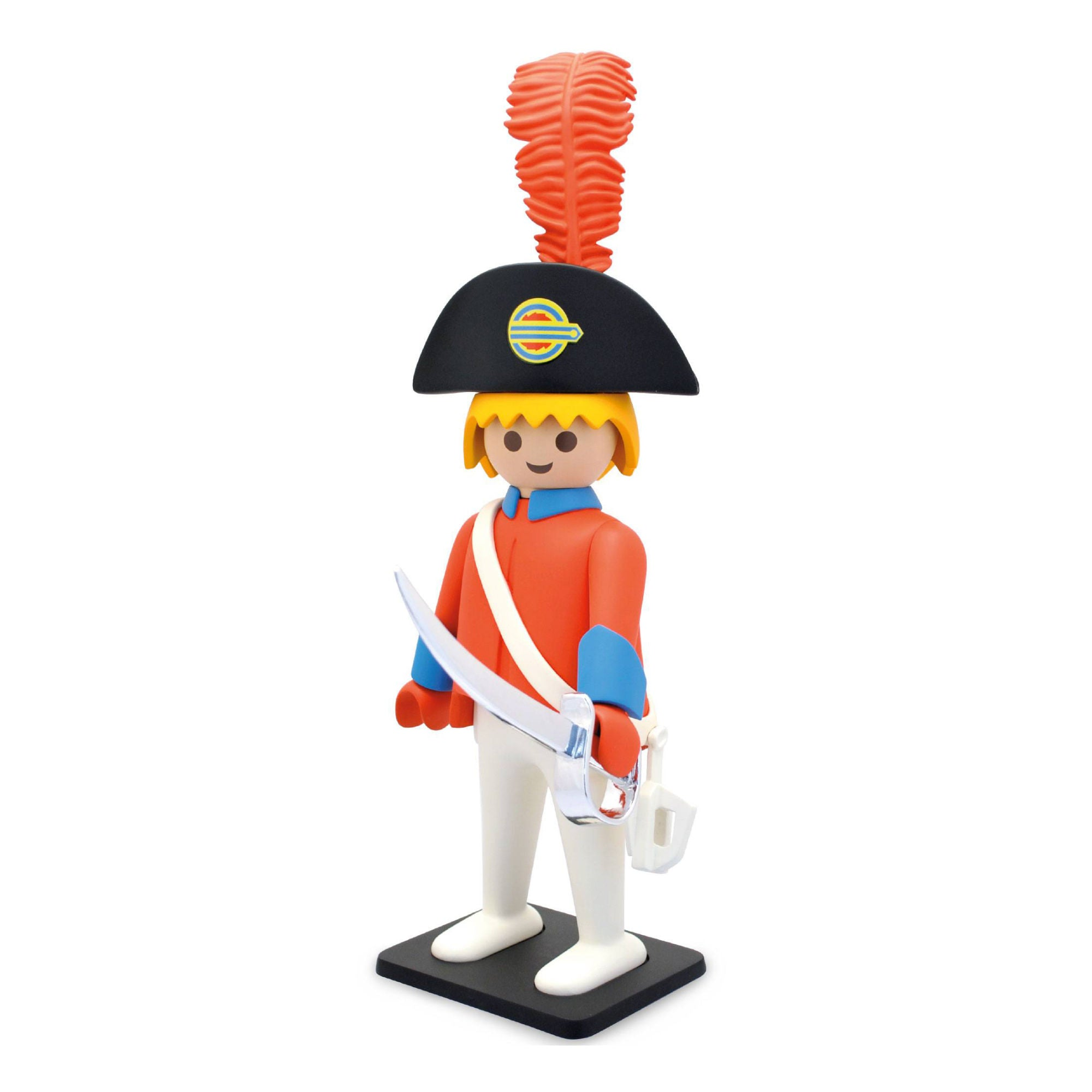 Playmobil Redcoat Officer Statue 21cm