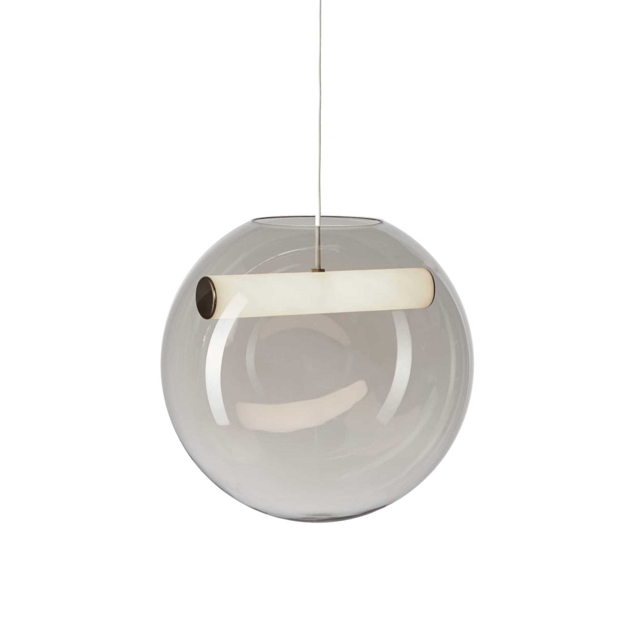 Northern Reveal LED Pendant Luminaire , Grey