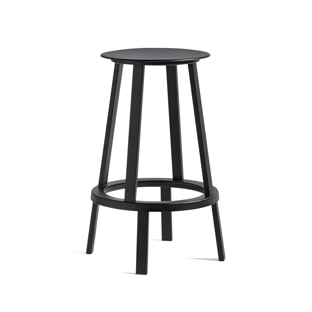 HAY Revolver bar stool 65, Swivel