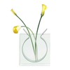 Moma Ribbon Vase