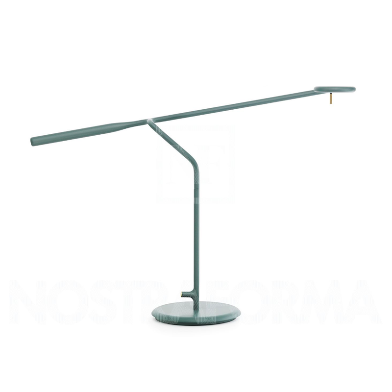 Normann Copenhagen Flow Adjustable LED Task Lamp