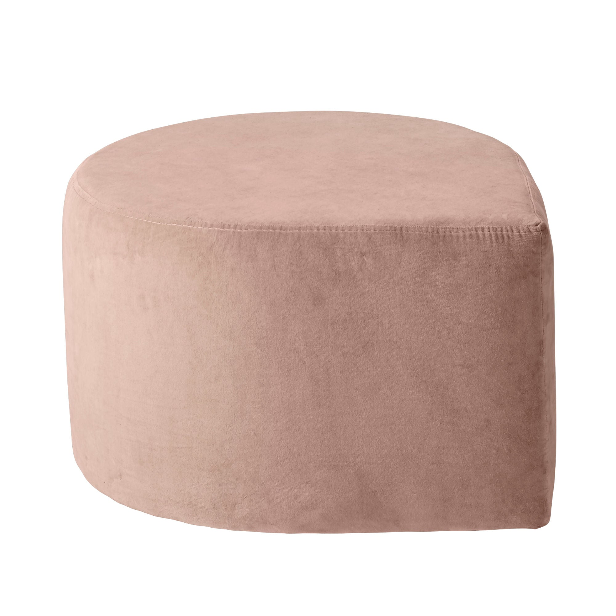 AYTM Stilla Pouf , Rose