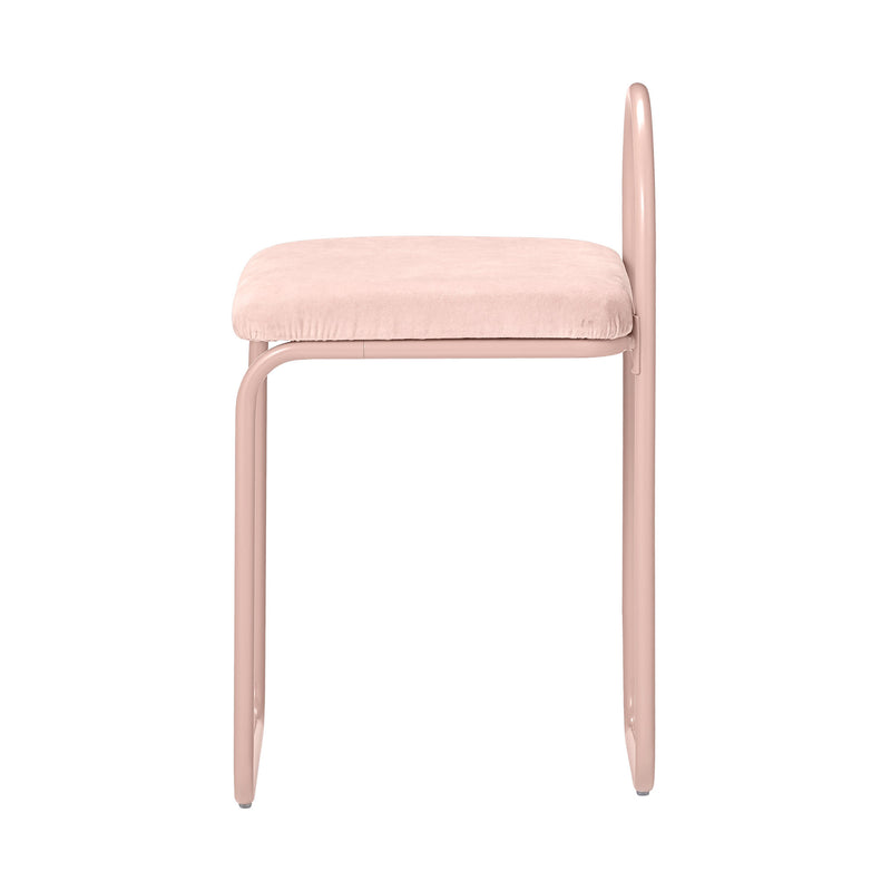 AYTM Angui chair , rose