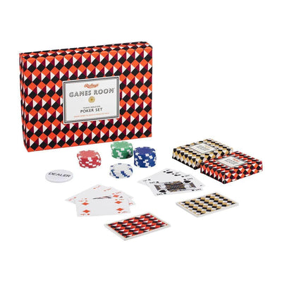 Ridely's Poker Set