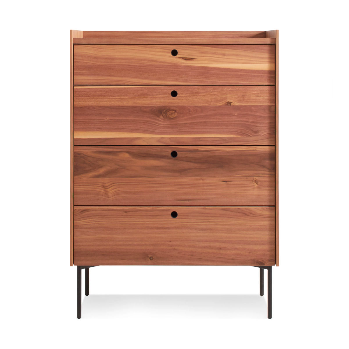 Blu Dot Peek 4 drawer dresser