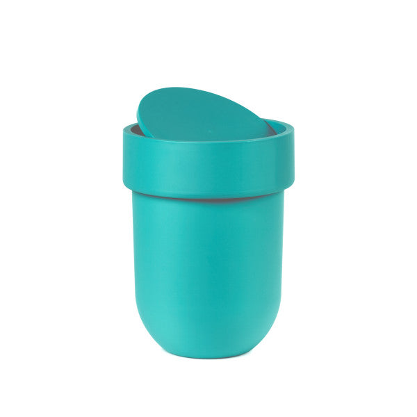 Umbra Touch Waste Can With Lid