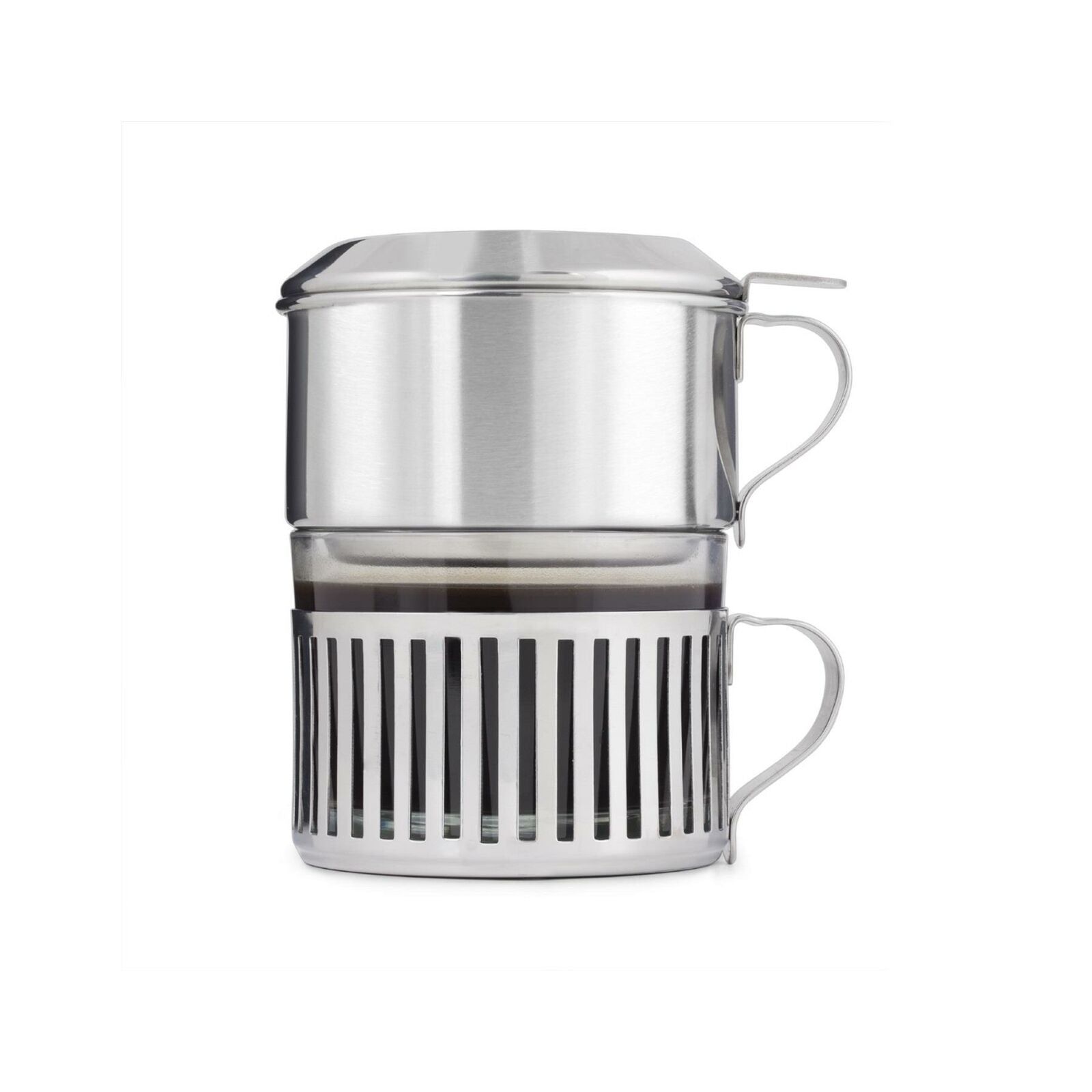 Kikkerland Vietnamese Coffee Maker