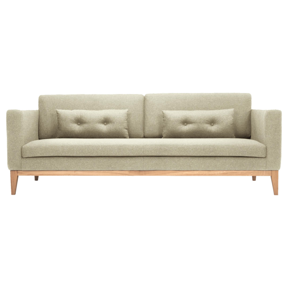 Design House Stockholm Day Sofa 200x93xh75cm