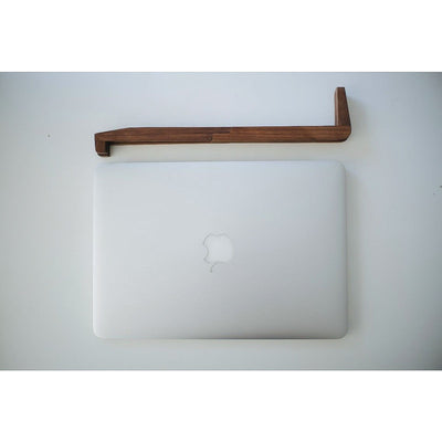 Rio Lindo Laptop Legs wood