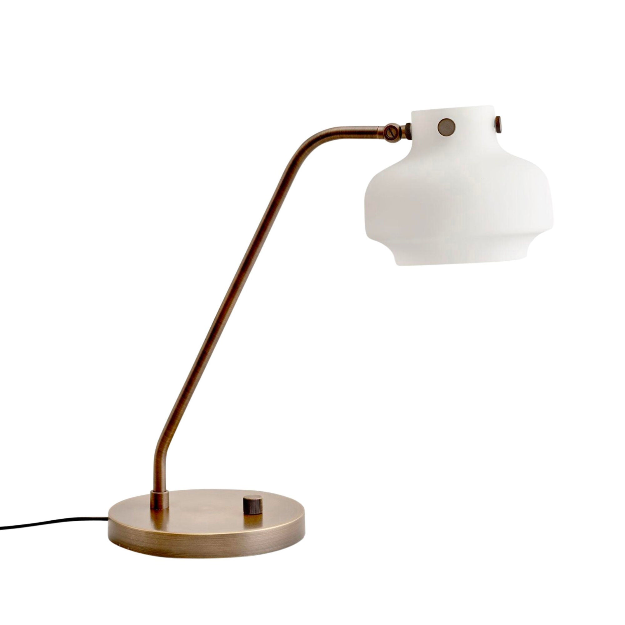 &Tradition SC15 Copenhagen table lamp