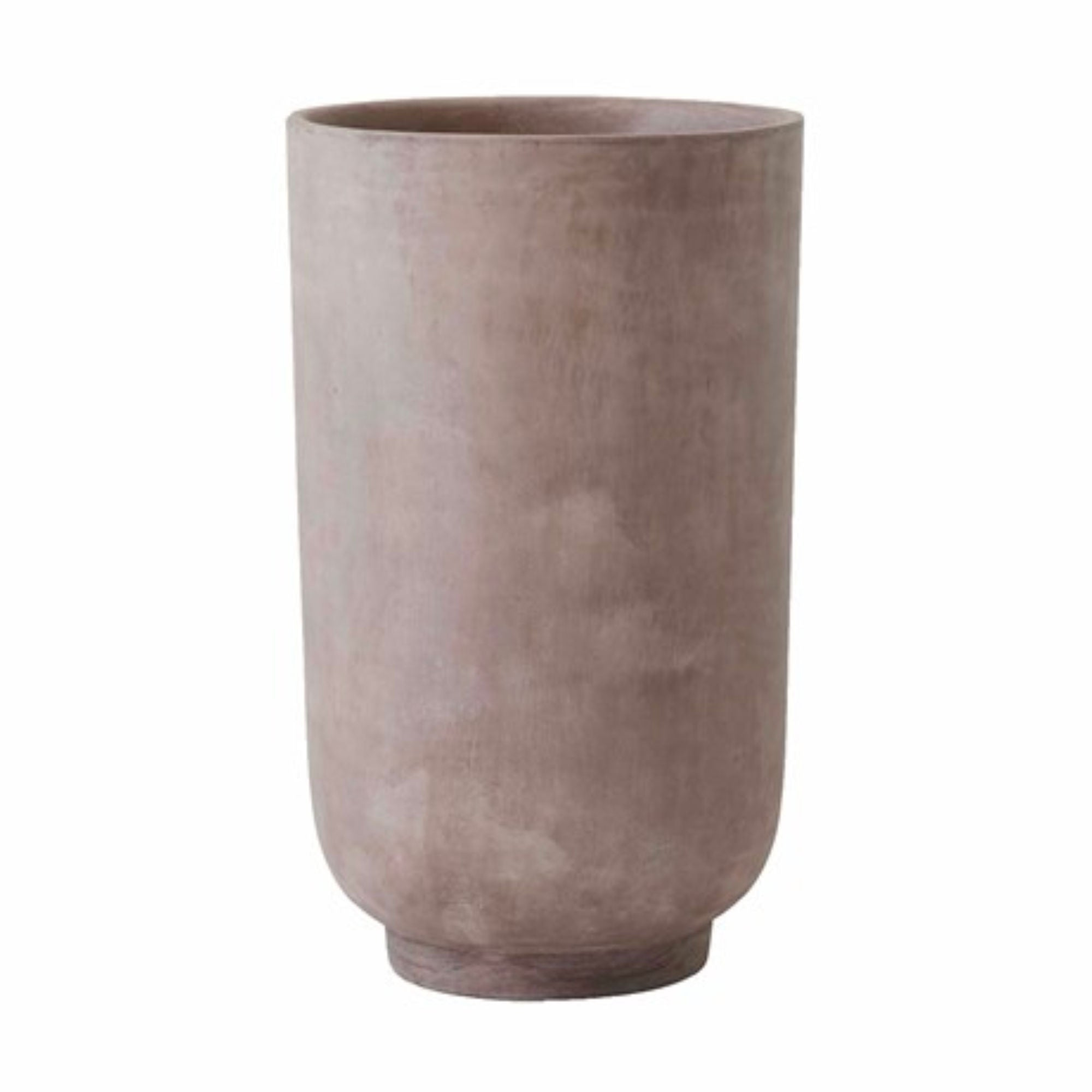 &Tradition SC45 &Tradition Collect ƒ Planter, silver grey